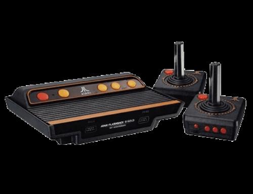 Konsole na wynajem – konsole retro, PlayStation, Xbox 360