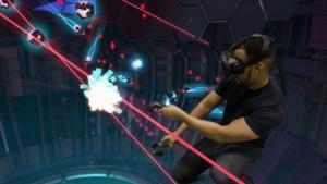 Okulary VR do wynajęcia na imprezę, targi, konferencje, event