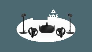 Gogle VR Oculus Rift Warszawa