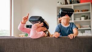Gogle VR - pomysł na prezent