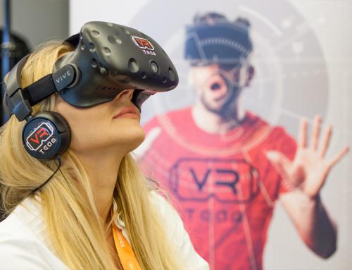 Podróże w wirtualnej rzeczywistości