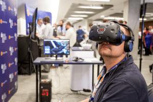 Gogle VR na wynajem na targi, konferencje, imprezy