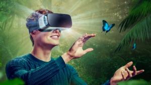 Gogle VR - Samsung Gear VR