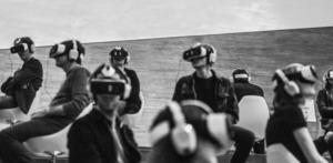 Okulary VR na wynajem