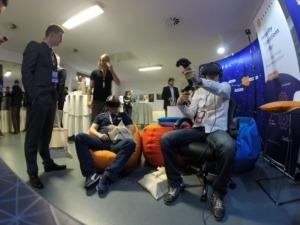 wirtualna rzeczywistość wynajem - okulary VR