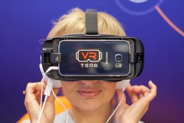 HTC Vive, Oculus Rift, Samsung Gear VR do wynajęcia