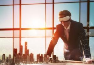 Aplikacja wirtualna rzeczywistość - deweloper