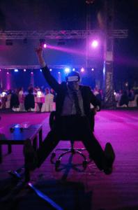 Gogle VR - pomył na imprezę firmową - Warszawa