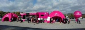 Atrakcje na event - gogle VR - Trasa po Polsce
