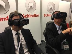 Gogle VR - pomysł na event