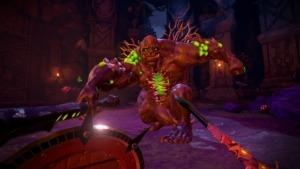 Gry na platformę Virtuix Omni - Karnage Chronicles