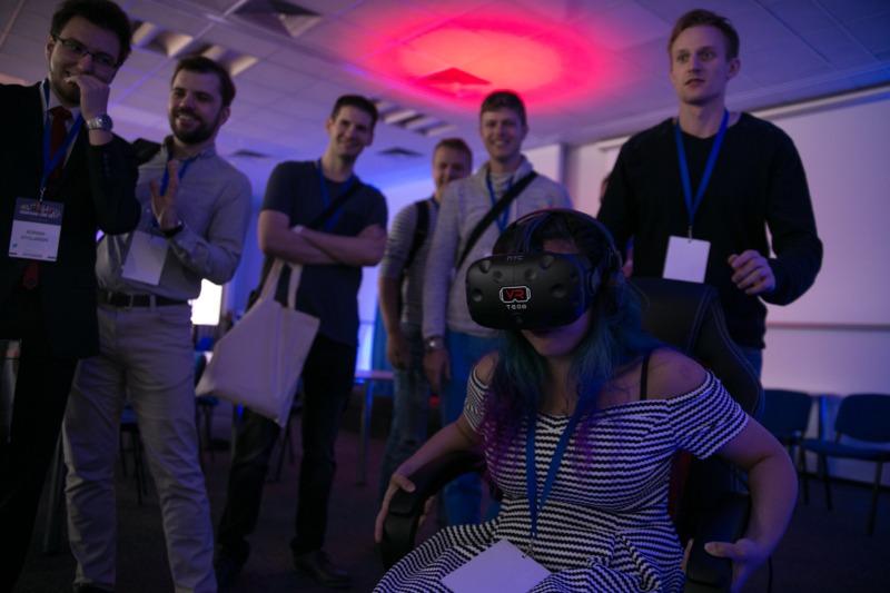 Okulary wirtualne, gogle 3D, gogle VR, symulatory WYNAJEM