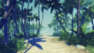 Gry na platformę Virtuix Omni - Nature Treks VR