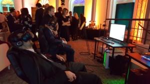 Pomysł na imprezę firmową - wirtualna rzeczywistośćwypożycz