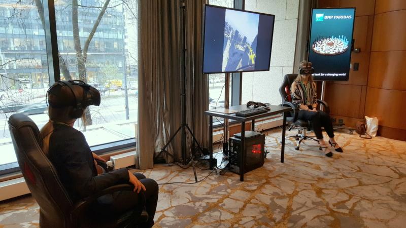 VR Wirtualna rzeczywistość - tworzymy aplikacje