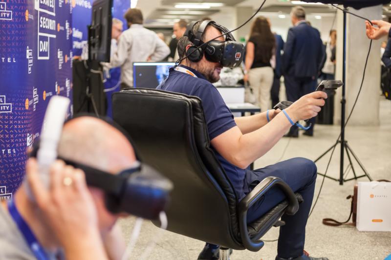 Pomysł na event - wirtualna rzeczywistość do wynajęcia