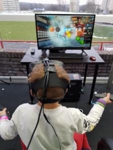 Wirtualna rzeczywistość - wypożycz na event