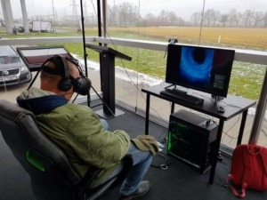 Gogle VR HTC Vive, Oculus Rift - wynajem