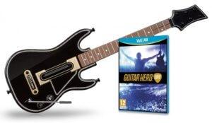 Guitar Hero wypożyczalnia konsol PlayStation