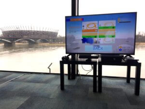 Wypożyczalnia konsol - Xbox Kinect na event
