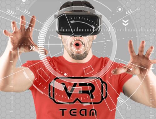 Wirtualna Rzeczywistość- nieoczywiste zastosowanie