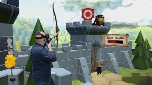 Wirtualna rzeczywistość na Twój event