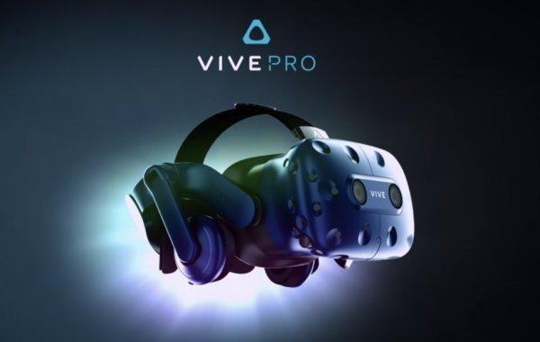 HTC Vive Pro wynajem na event wirtualna rzeczywistość