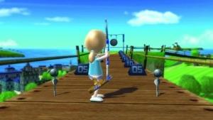 Nintendo Wii wynajem najlepsze gry