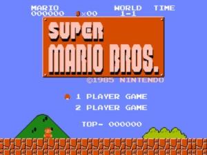 Pegasus wynajem Mario Bros