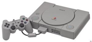 PlayStation 1 do wynajęcia na imprezę