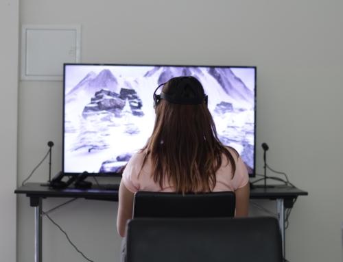 Realizacja: gogle HTC Vive i Oculus Rift jako atrakcje na imprezę firmową
