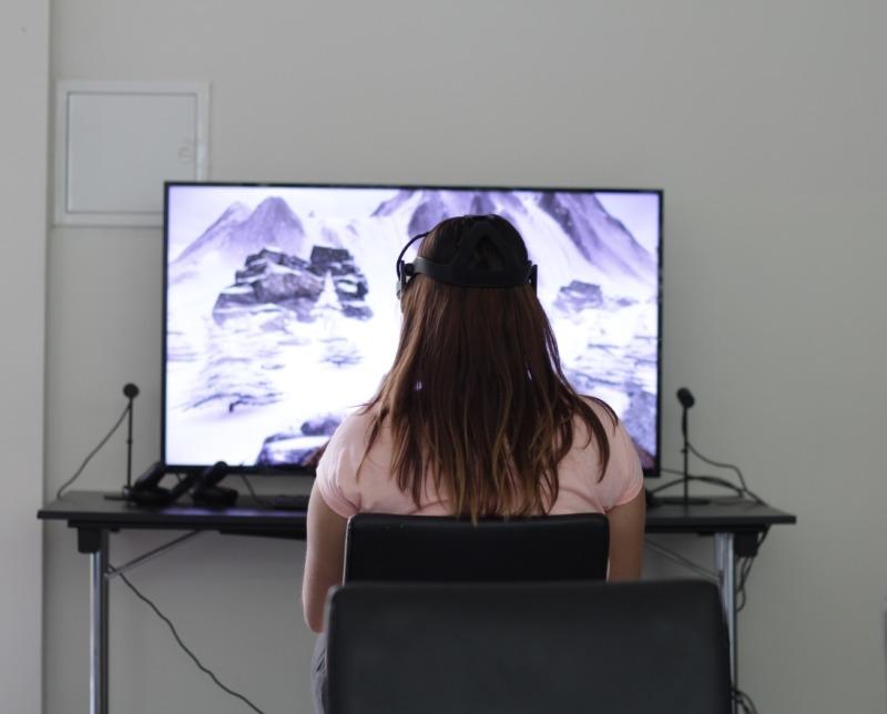 Gogle VR Oculus wynajem