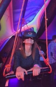Gogle VR na wynajem - impreza integracyjna, firmowa, targi, pikniki, urodziny
