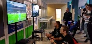 Konsola PlayStation do wynajęcia do domu i na event