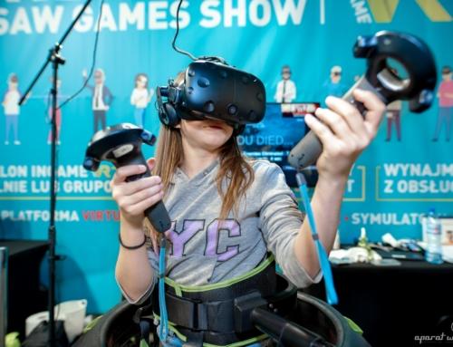 Ferie w domu: gogle VR do wynajęcia