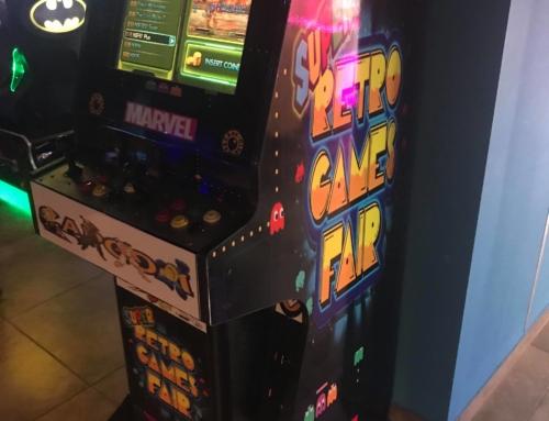Pinball, Flippery, retro Automaty Arcade wynajem