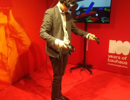Realizacja: gogle VR wynajem na imprezę