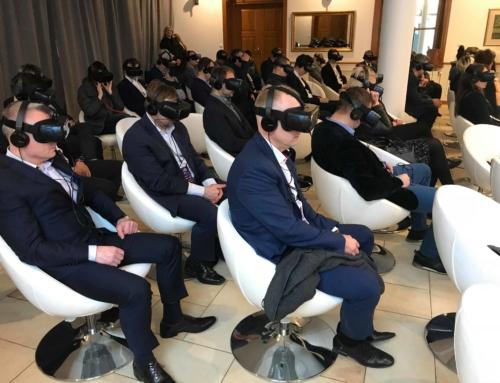 Realizacja: Gogle VR Samsung Gear wynajem na szkolenie