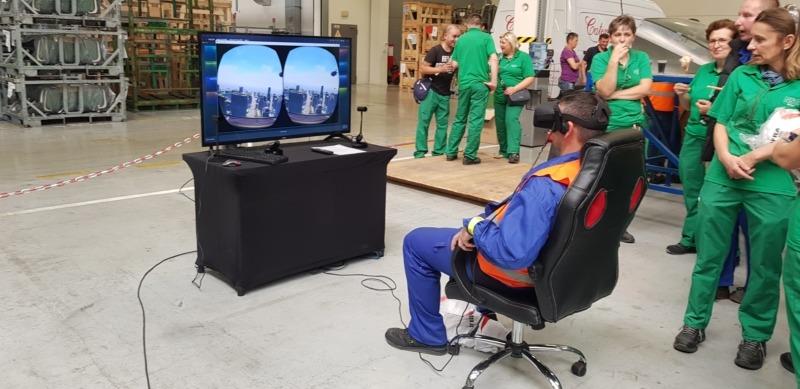 Oculus Rift wynajem