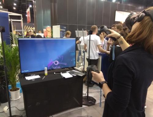 Realizacja: gogle VR wynajem na targi
