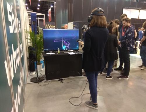 Atrakcje na event- Gogle VR, symulator rajdowy VR, bieżnia VR na wynajem