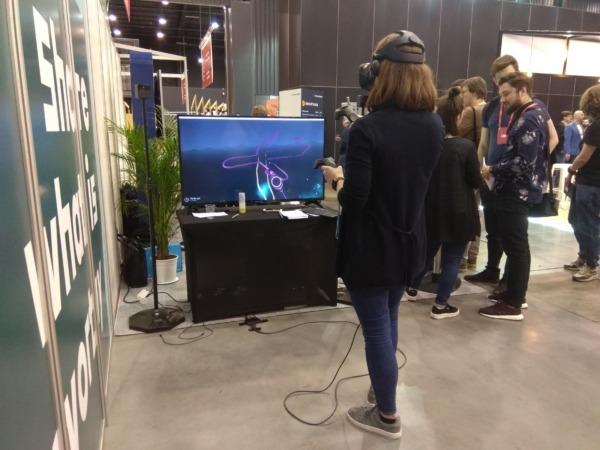 Gogle VR wynajem na targi, konferencje