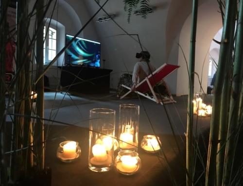 Realizacja: gogle VR wynajem na konferencję