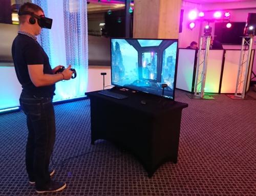 Filmy i bajki w wirtualnej rzeczywistości