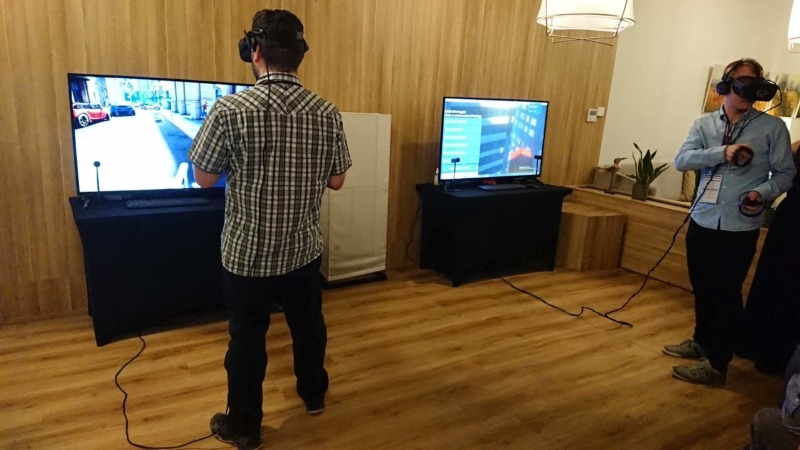 Gogle VR na wynajem: Oculus, HTC Vive, Samsung Gear
