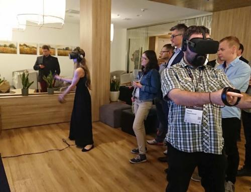 Wynajem: gogle VR na event, na imprezę, na piknik