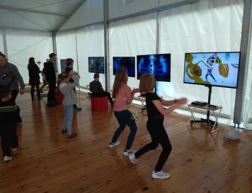 Realizacja: Gogle VR i konsole do wynajęcia na Torze Wyścigów Konnych Służewiec