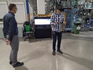 Gogle VR na wynajem - Oculus Rift, HTC Vive, Samsung Gear