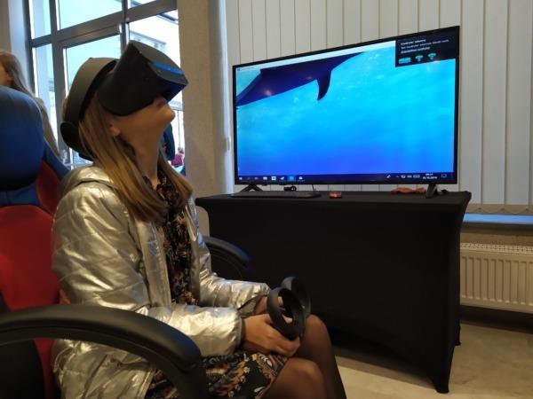 Gogle VR do wynajęcia
