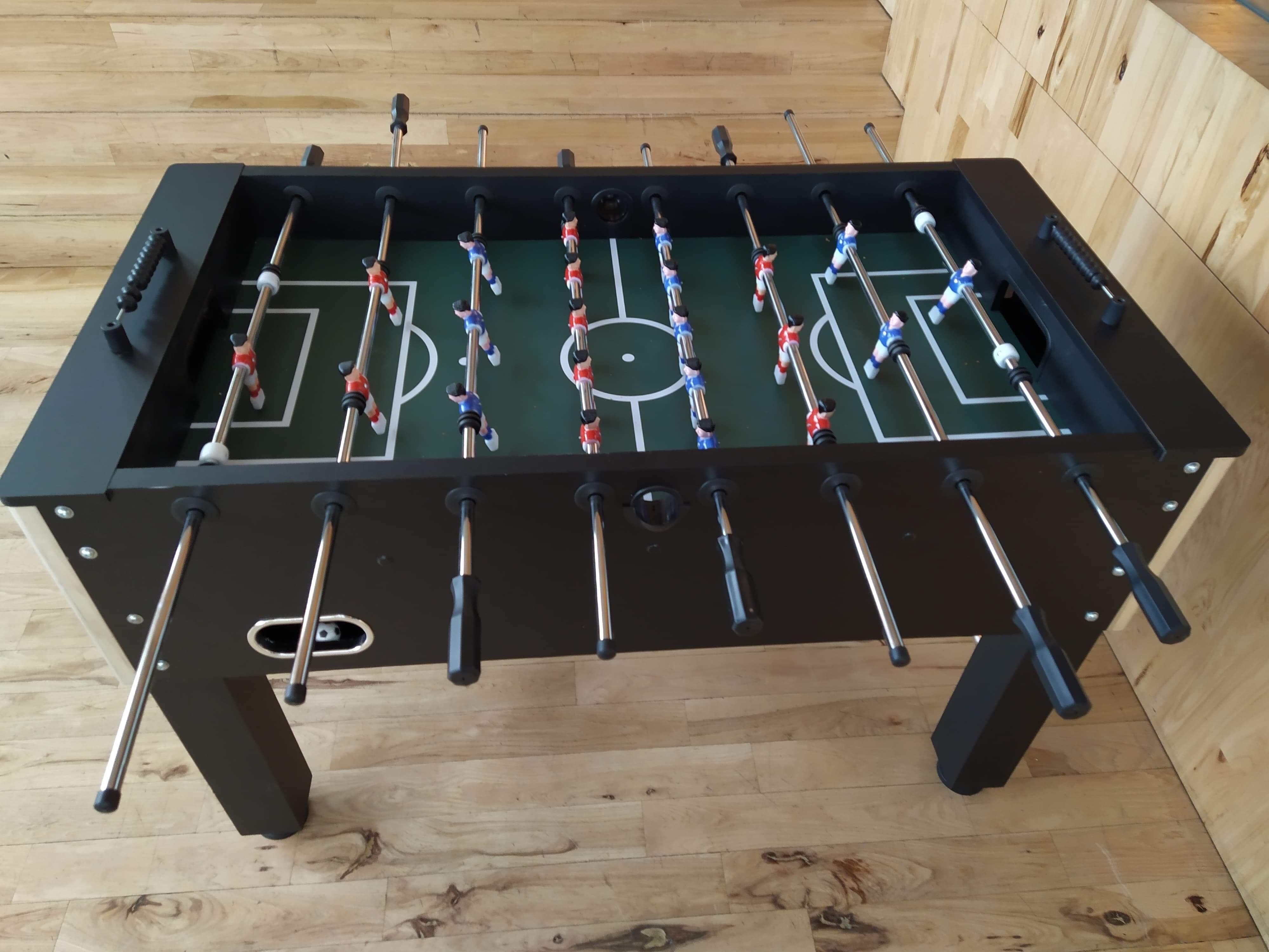 Stół do piłkarzyków do wynajęcia na imprezę